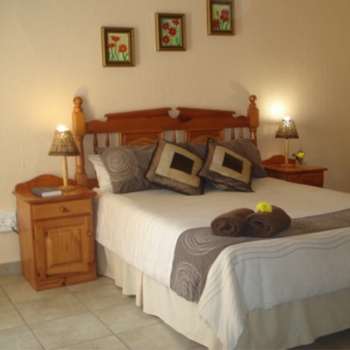 Delmas Country Lodge